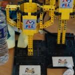 DIOS FIRST LEGO LEAGUE GREECE